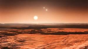 Earth-like Planets Found Orbiting Nearby Star — NOVA Next ...