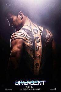 Four Divergent Tattoos Quotes. QuotesGram