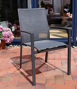 Gartenstühle Alu Stapelbar : destiny gartensessel palmsprings textil alu stapelbar online kaufen otto ~ Watch28wear.com Haus und Dekorationen