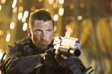 Dans l'ensemble de la saga terminator, il y a un avant et un après. Critique : Terminator Renaissance, un film de McG - critikat.com