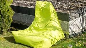 Outdoor Sitzsack Xxl : der mesana xxl lounge sessel outdoor sitzsack im test ~ A.2002-acura-tl-radio.info Haus und Dekorationen