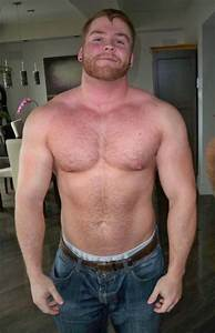 Gay hairy college guy