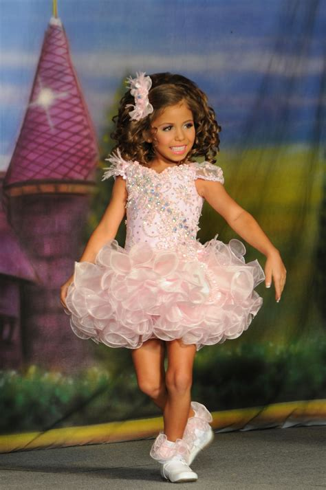 Royalty Designs Miss Kylee My Beauty Pageant dress