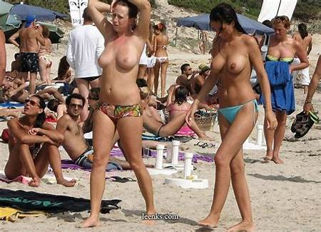 Galleries Beach Nude Teen
