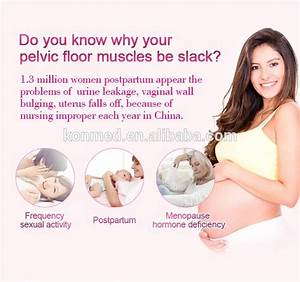 Kegel Pelvic Muscle Trainer For Vagina Tightening And
