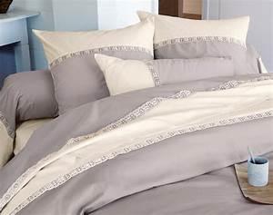 Comment Choisir Son Lit : comment choisir son linge de lit deco in ~ Melissatoandfro.com Idées de Décoration