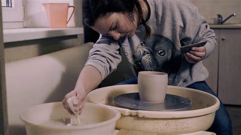 Keramikas izstrādājumu dizains PIKC LMMDV - YouTube