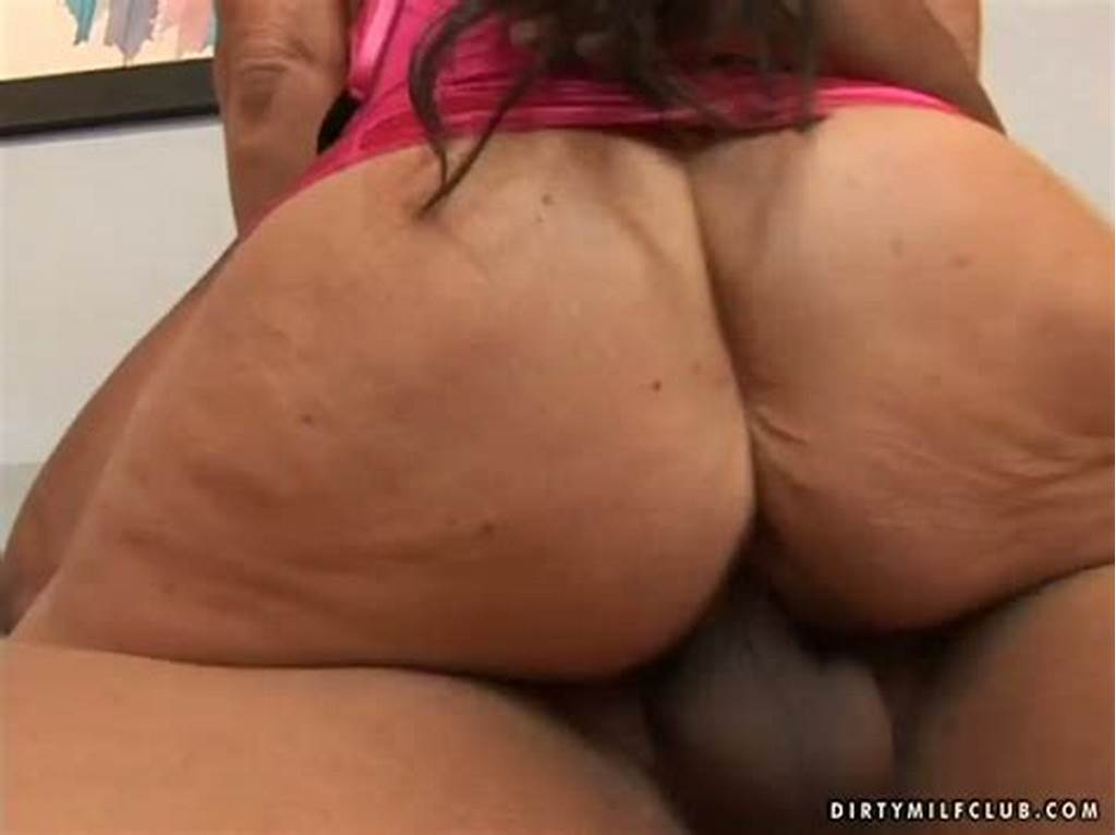 #Old #Fat #Cellulite #Ass #Of #De #Bella #Gets #Banged #By #Black #Dick