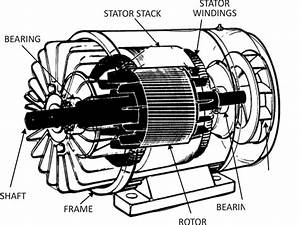How Is Torque Produced In A 3 Phase Induction Motor