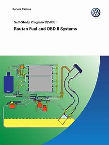 Ssp 825803  Routan Fuel And Obdii Systems  En
