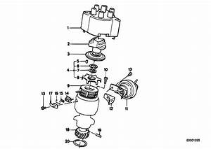 Original Parts For E21 320 M20 Sedan    Engine Electrical
