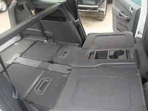 Vendo Chevrolet Zafira 3 Filas 2008  18 000