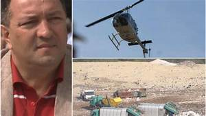 Pokrenuta Incijativa  27 Miliona Km Planiranih Za Helikopter Izdvojiti Za Sanaciju Deponije