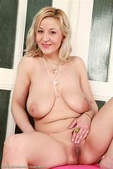 Beautiful big titted mature women