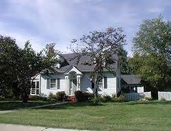Archived Historic Homes : Built between 1940 and 1950