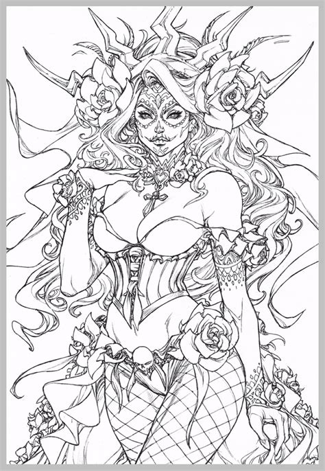 Pin by Jacquelyn Elliott on Coloring pages Fairy
