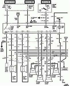 1994 Chevy 1500 Stereo Wiring Diagram