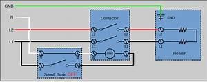 Diy  How To Make A Smart Garage Heater