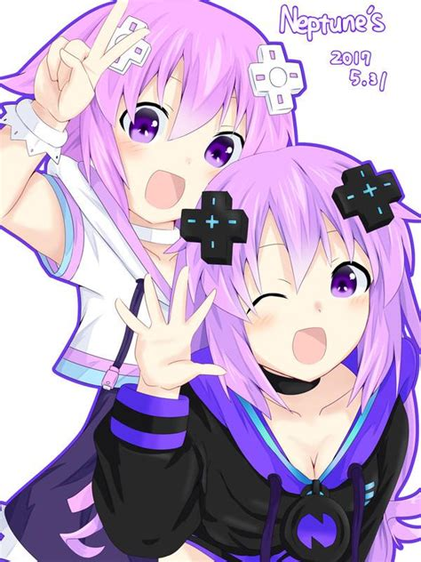 The Neps : gamindustri