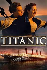 Le Family Cinema : affiches posters et images de titanic 1997 senscritique ~ Melissatoandfro.com Idées de Décoration