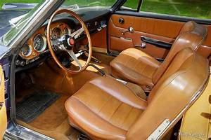 Fiat 2300 S Coupe  1966