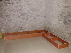 Meuble Fait Maison : meuble bac fait maison ~ Voncanada.com Idées de Décoration