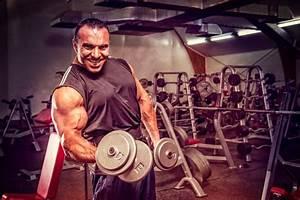 Power 8 Muscle Building Workout  U2013 3 Day Split