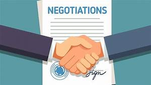 The Negotiations Between Disney And Lucasfilm