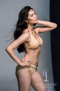 MISSES DO UNIVERSO: Chalita Suansane: Miss Universe ...