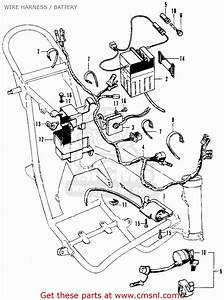 Honda Xl70 Wiring Diagram Collection