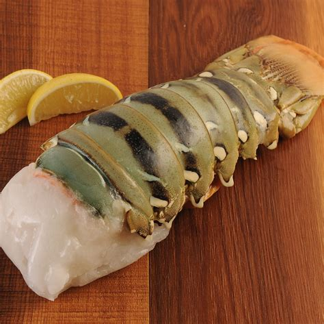We carry premium lobster online and provide about us why buy from us health benefits of seafood seafood handling faq wholesale valued chilean langostino tails. Lobster Tails, North Australian, 20/24oz. | Known ...