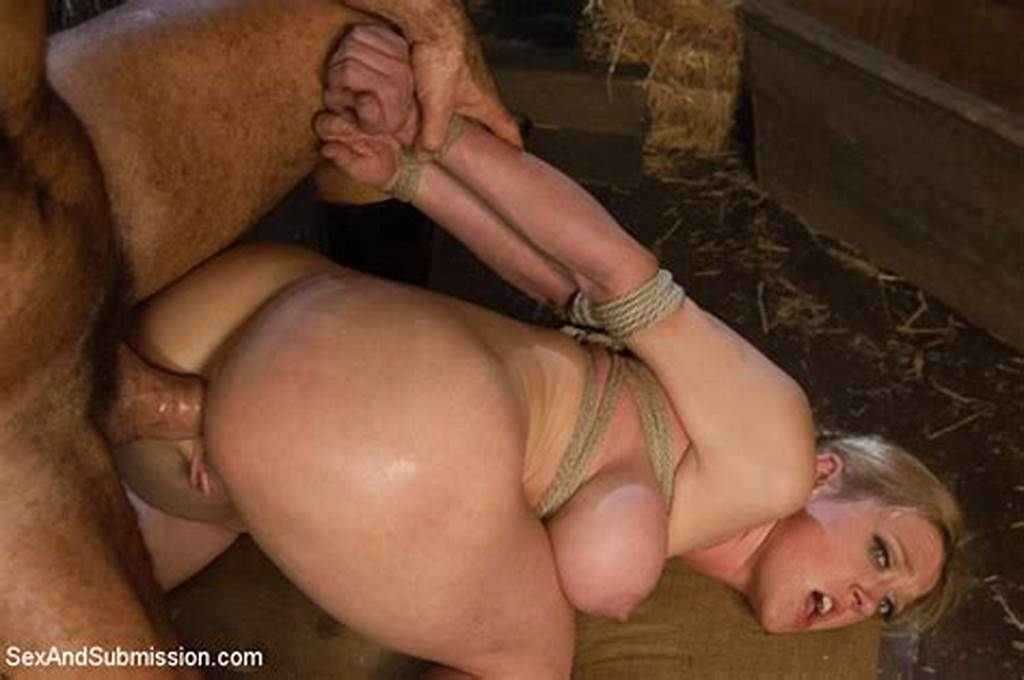 #Darling #Has #Large #Breasts #And #That #Means #She #Needs #To #Try