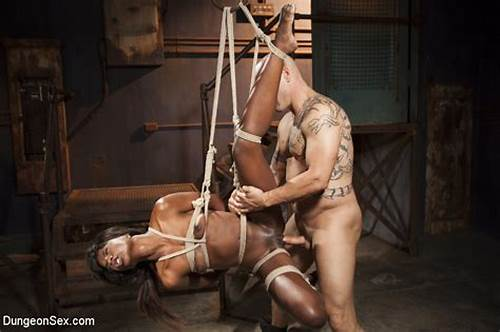 Rough Webcam Sonny Brutally Fisted In Bondage #Ebony #Submission #With #Ana #Foxxx