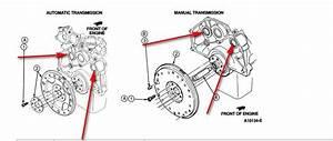 1994 Ford 3 0 V6 Engine Freeze Plug Location