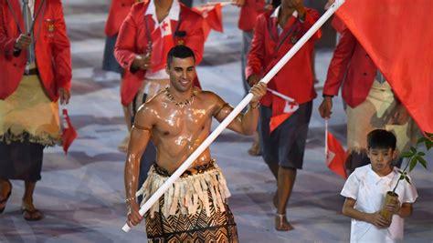 Tongas puskailais karognesējs grib startēt arī ziemas olimpiskajās spēlēs - Ziemas sports ...