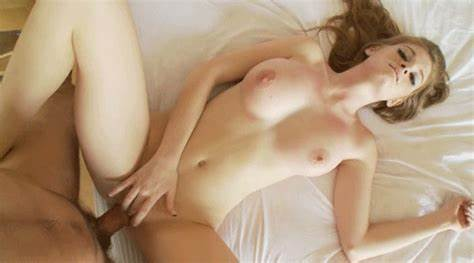 Homemade Breasty Redhead Toying Herself With A Petite Cock