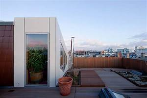 Penthouse In Berlin : unhibited color designsigh ~ Markanthonyermac.com Haus und Dekorationen