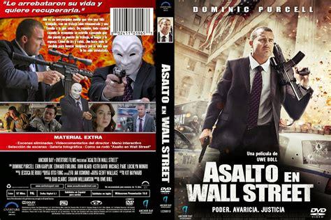 riodvd: Asalto En Wall Street