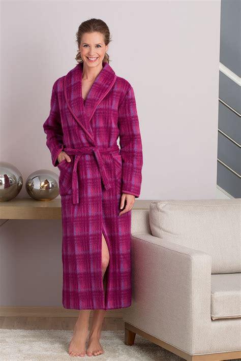robe de chambre chaude femme de chambre femme collection et robe de chambre de luxe