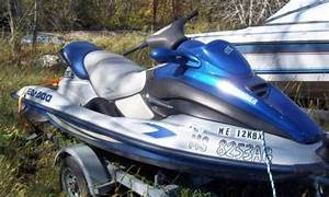 2006 Sea  Se Gtx    Supercharged    Limited    Wake Rxp And Rxt 4