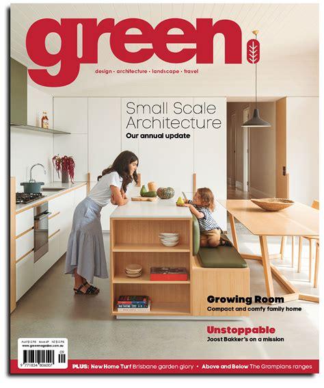 Issue 69 Green Magazine