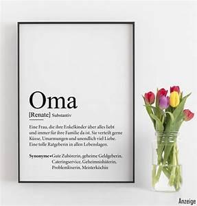 Geschenke Für Oma Und Opa Selber Machen : geschenkidee f r oma geschenkideen oma diy geschenke ~ Watch28wear.com Haus und Dekorationen