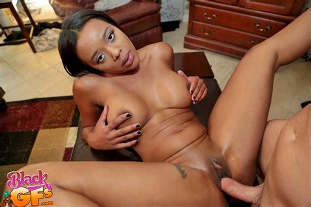 #Black #Girlfriend #Jaime #Teasing #With #Those #Chocolate #Nips