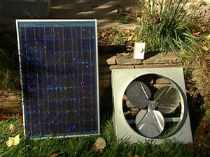 How To Install A Solar