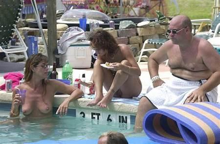 Resort Nude Teen For