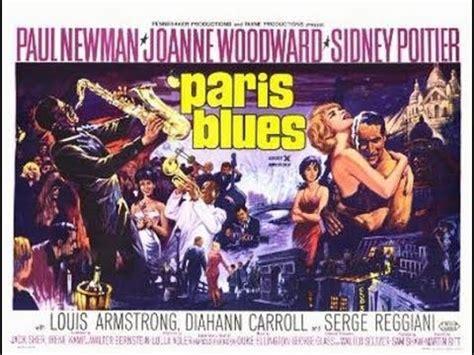 PARIS BLUES (1961) - YouTube
