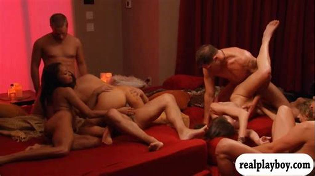 #Reality #Tv #Show #With #Orgy #Loving #Swinger #Couples #On