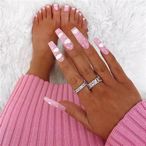 The latest fad in eth nail art industry is to go all gothic on the nail front. nails fall coffee nails nails simple nail idea designs ...