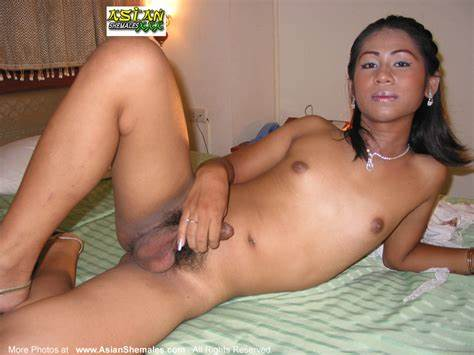 Tongue Korean Shemale Ladyboy Exotic