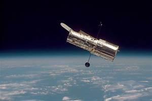 Public Invited to NASA Goddard Hubble Space Telescope 25th ...